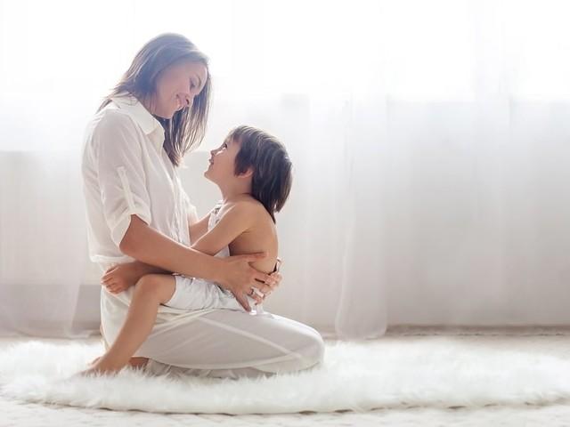 Sexisme: 7choses à transmettre à son fils