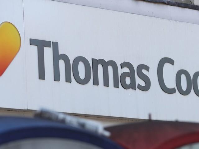 L'horloge tourne pour Thomas Cook au bord de la faillite