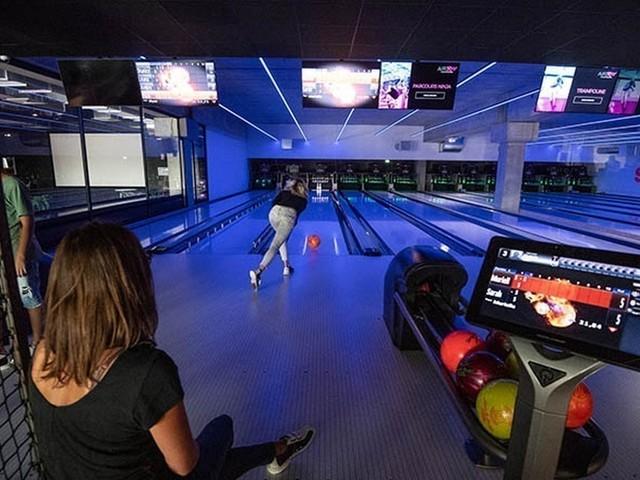 Moselle. Bowling, laser game, trampoline... le parc de loisirs B'Fun Park va rouvrir et lance un recrutement