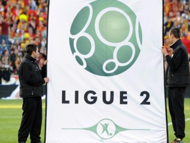 Ligue 2: l'AC Ajaccio conforte sa deuxième place en battant le Gazelec