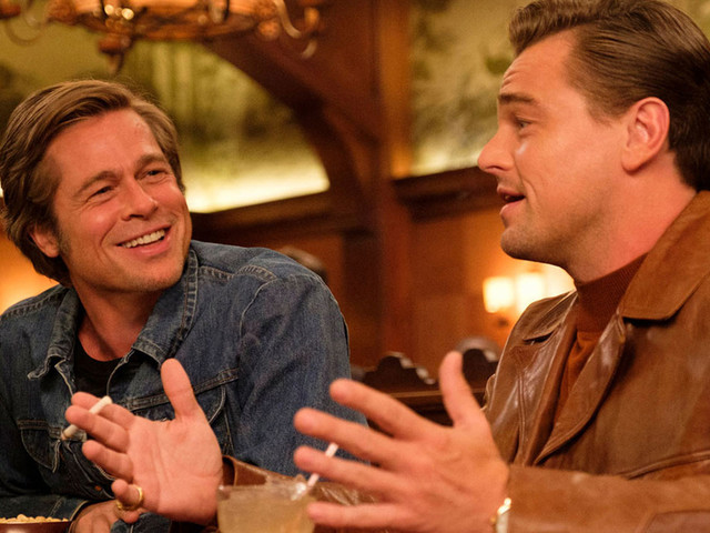 Avec « Once upon a time… in Hollywood », Quentin Tarantino bat un nouveau record