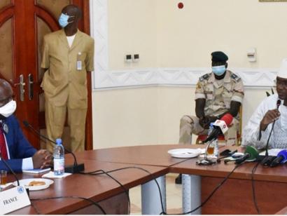 Mali : « l'insécurité et le terrorisme occupent 80% de notre territoire » (PM)