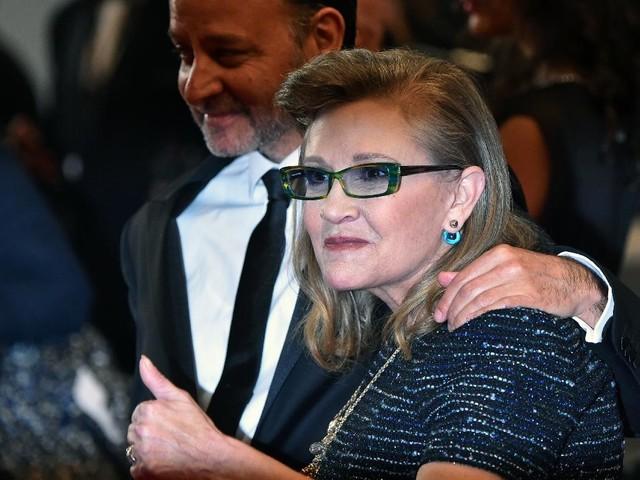Autopsie de Carrie Fisher : des traces de cocaïne, d'héroïne et d'ecstasy découvertes