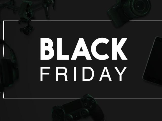 Événement : Black Friday 2020 : Bons plans en approche !