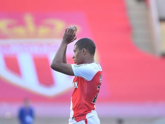 Foot - Transferts - Le PSG et Monaco d'accord pour le transfert de Kylian Mbappé, à une condition près