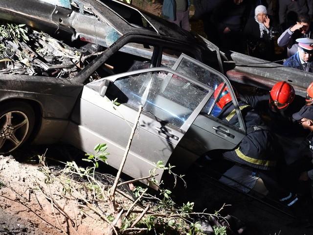 Contre les accidents de la circulation, les citoyens marocains appelés à signer une charte de bonne conduite
