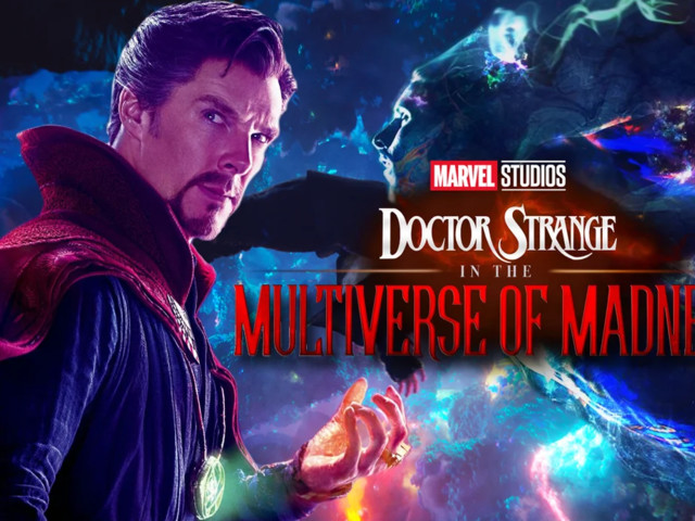 Doctor Strange 2 : le réalisateur Scott Derrickson quitte le film !