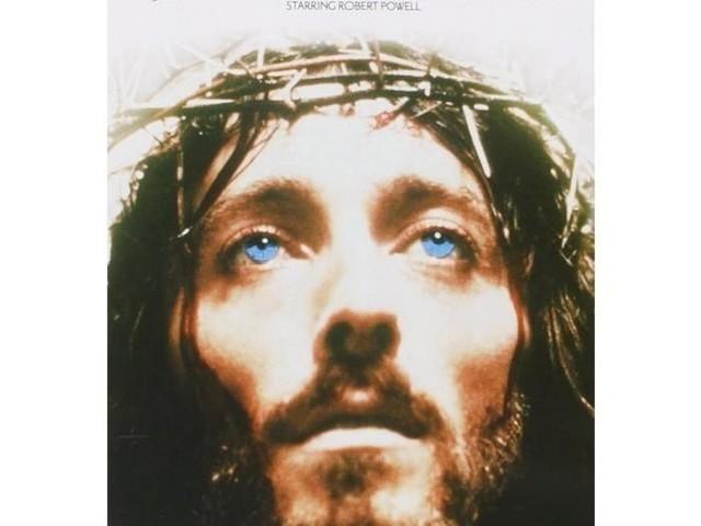 Histoire rediffuse la mini-série Jésus de Nazareth, de Zeffirelli, dès ce lundi.