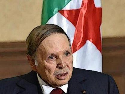 Bouteflika, le malade imaginé ou le fantôme d'El Mouradia