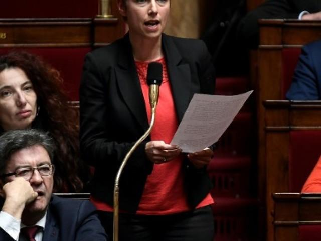 """LFI regrette le discours """"ferme"""" de Macron à Calais"""