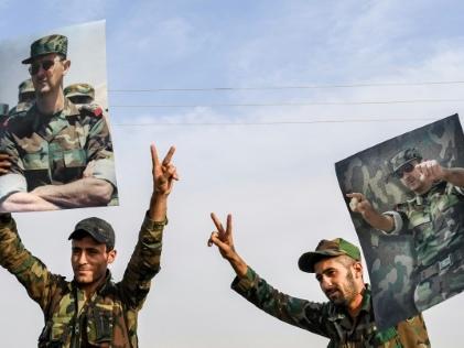 Syrie: résistance des forces kurdes, patrouilles russes après le retrait américain