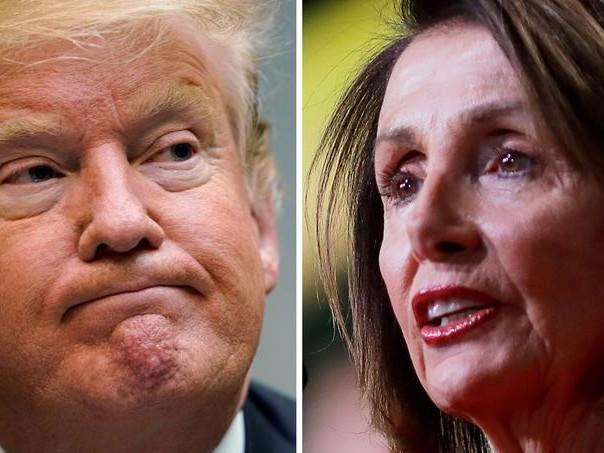 Discours sur l'état de l'Union: Trump et Pelosi continuent de croiser le fer