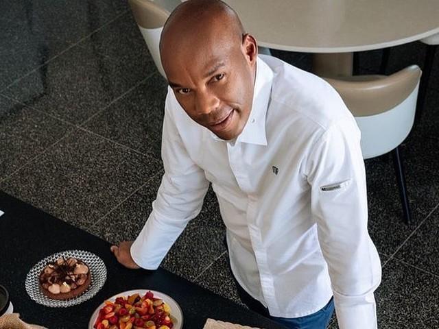 Evincé du dîner des grands chefs à Lyon, le chef Martiniquais, Marcel Ravin, dénonce une discrimination