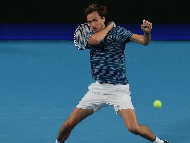 Le programme de samedi : Medvedev retrouve Djokovic, Nadal à la relance contre De Minaur