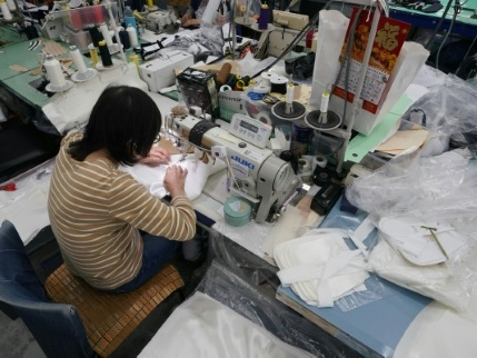 Le Garment District, le poumon du textile new-yorkais lutte pour sa survie