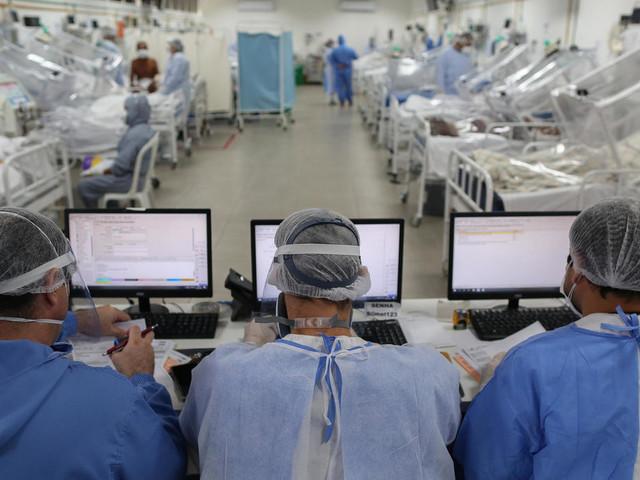 Covid-19: l'Amérique latine, nouvel épicentre de la pandémie, selon l'OMS