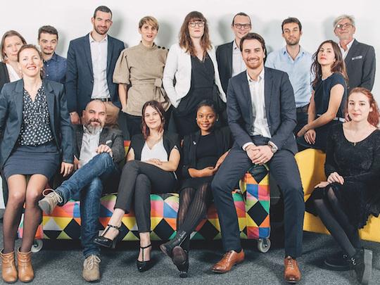 LegalTech: 2,5 millions d'euros pour la plateforme de mise en relation entre avocats et clients d'Avoloi