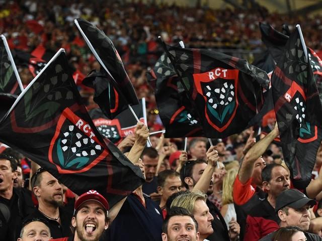 Toulon - Castres EN DIRECT