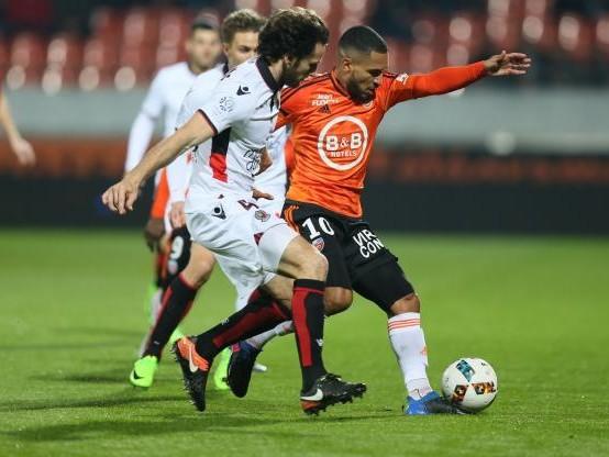 Foot - L1 - Transfert - L'équipe-type des joueurs de Ligue 1 en fin de contrat