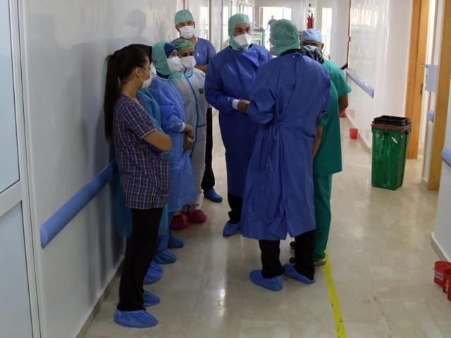 Covid-19 au Maroc : 890 nouveaux cas confirmés et 1 358 guérisons en 24H