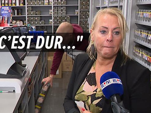 """Braquages en série dans des stations-services du Hainaut: """"On se dit que notre vie ne tient à rien"""""""