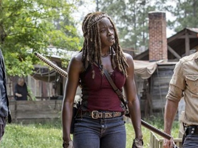 """The Walking Dead"" (saison 9) : quelles sont les raisons d'y croire ? [ATTENTION SPOILERS]"