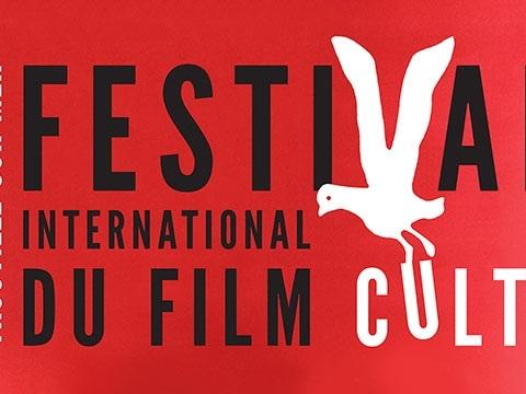 Le Festival International du Film Culte c'est du 22 au 25 juin 2017 à Trouville-sur-Mer