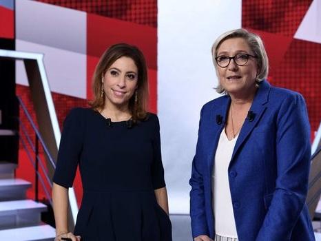 Marine Le Pen brandit le Mediator pour contester la vaccination obligatoire