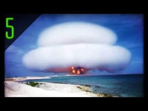 Guerre nucléaire : le scénario de la fin du monde ?