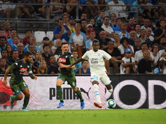 Foot - L1 - OM - Marseille : Florian Thauvin toujours absent, Isaac Lihadji dans le groupe