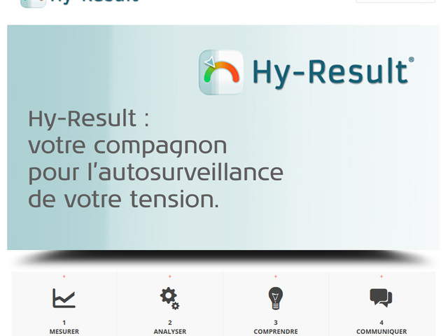 HTA : nouveau dispositif digital pour accompagner les patients