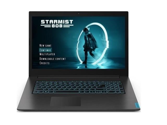 Bon plan : un PC portable gaming 17 pouces Lenovo pour 600 euros