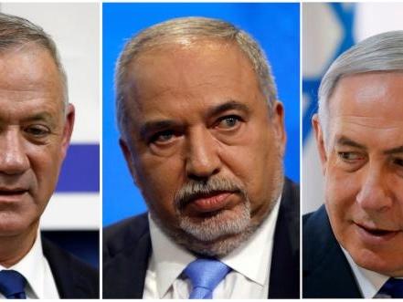Après les législatives, Israël toujours face au même casse-tête politique