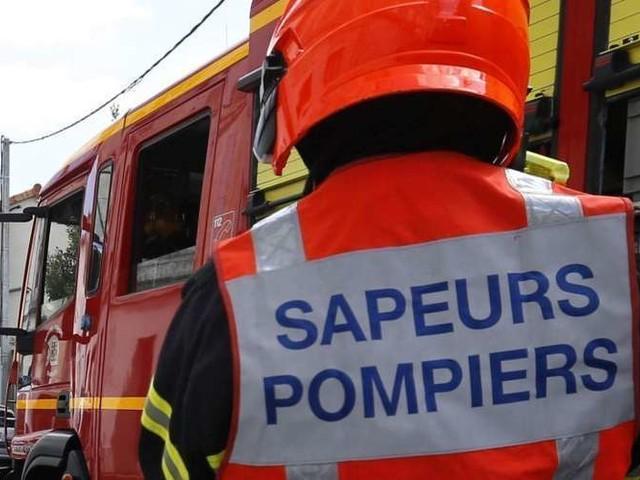 Carcassonne : environ 200 hectares de pinèdes détruits par un feu en cours