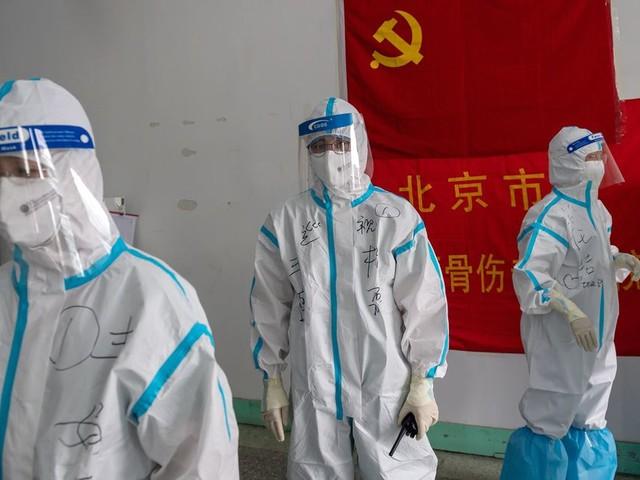 Coronavirus: des experts de l'OMS arrivent en Chine, que viennent-ils chercher?