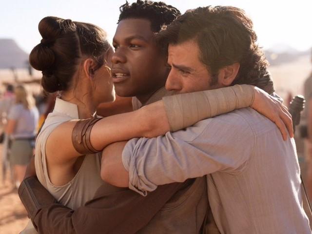 Star Wars – Episode IX : Le tournage est terminé !