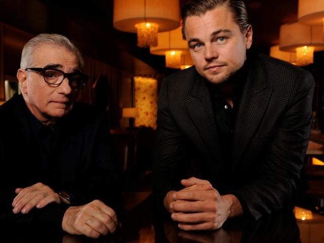 Le duo Scorsese/DiCaprio se reforme pour un nouveau film !