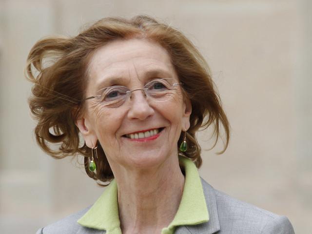 Nicole Bricq, la ministre qui avait la satisfaction du résultat obtenu sans triomphalisme