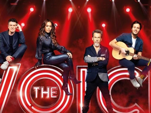 The Voice 2021 avec Vianney, Amel Bent, Florent Pagny et Marc Lavoine... La date de diffusion dévoilée