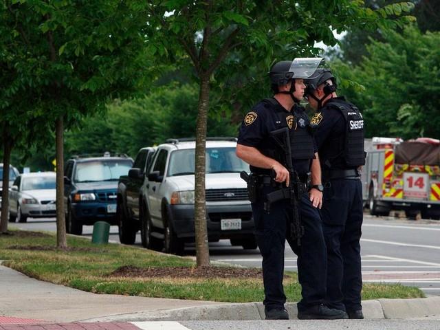 États-Unis: Une fusillade en Virginie fait au moins 12 morts