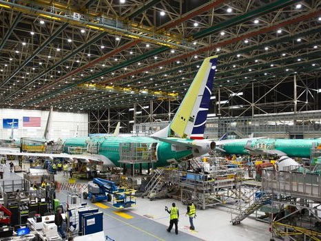 Quand va revoler le 737 MAX ? Les régulateurs aériens en débattent