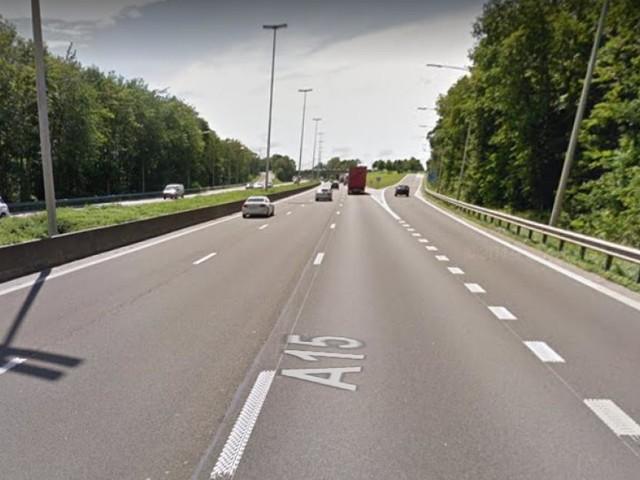 Sébastien, de Wanze, roule à 160 km/h à contresens sur la E42 pour semer la police: «Les papiers de mon véhicule n'étaient pas en règle»