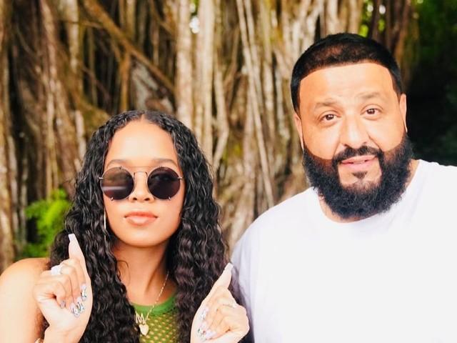 Dj Khaled : L'album est fini à 100%, voici la cover, la tracklist et les guests !