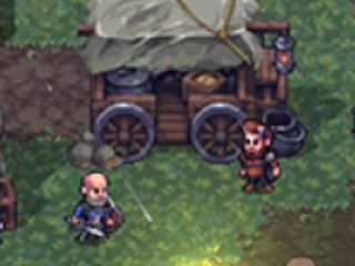 [Article] Stoneshard, un monde médiéval au gameplay mélangeant RPG et roguelike