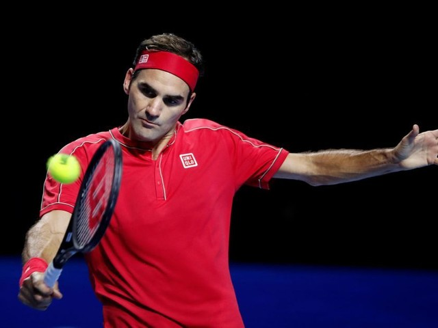 Roger Federer forfait pour le tournoi de Paris