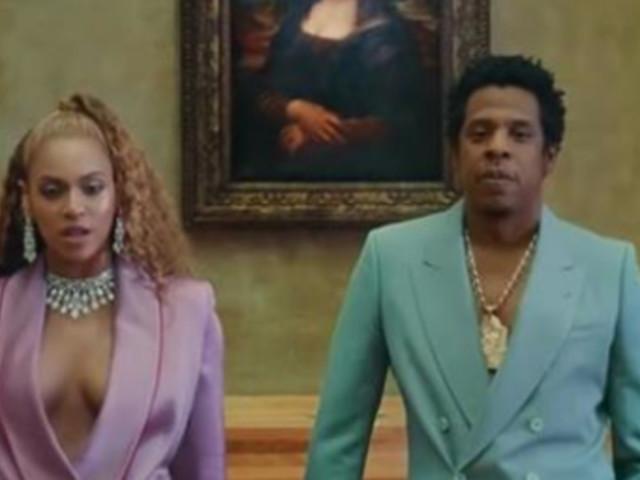Beyoncé et Jay-Z sortent un album surprise et un clip tourné au Louvre