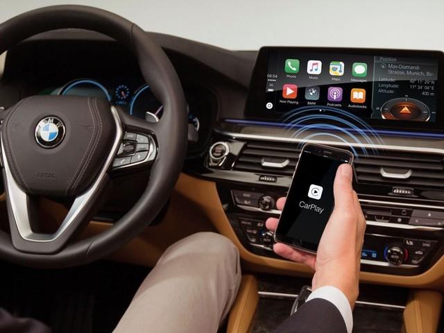 iPhone 11 et CarPlay sans fil : des soucis avec la musique et les appels pour certains utilisateurs