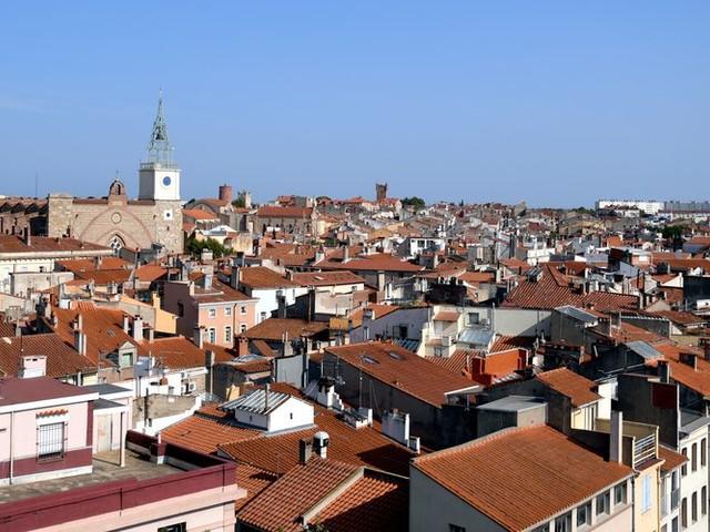 Perpignan : le marché de l'immobilier résiste au Covid
