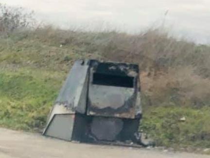 Jura. Encore deux radars dégradés dans le secteur Dolois à Tavaux et Chemin