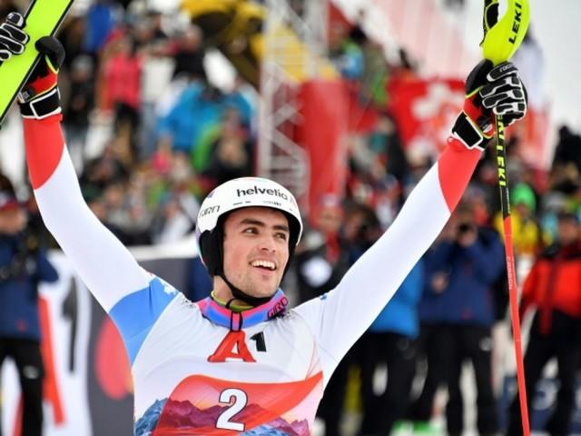 Ski alpin: victoire de Yule au slalom de Kitzbühel, Clément Noël 3e